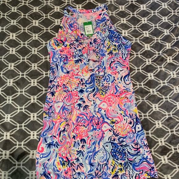 ba819194561d43 Lilly Pulitzer Dresses | Shay So Sophisticated Dress Nwt | Poshmark